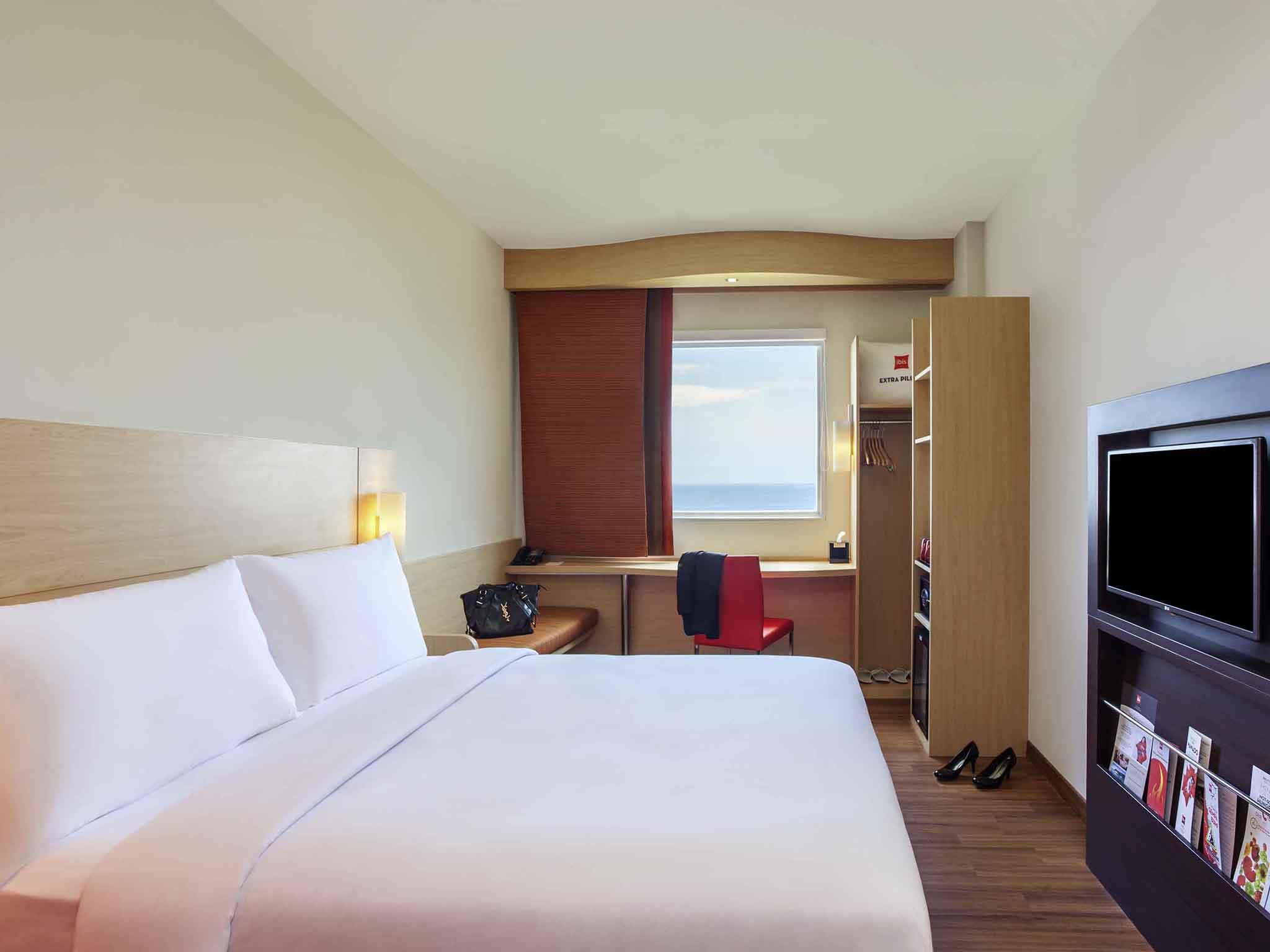 Hotel Manado Ibis City Center Boulevard Accorhotels Kawasan Kota