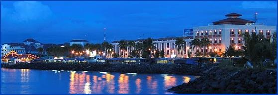 Industri Pariwisata Kota Manado Pesona Blog Akomodasi Kawasan Boulevard