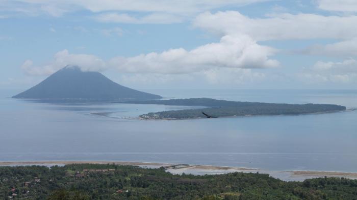 Isu Reklamasi Pantai Boulevard Ii Manado Bikin Khawatir Pegiat Lingkungan