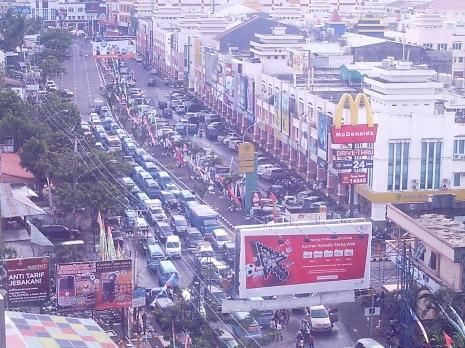 Manado Gempar Paket Diduga Bom Ditemukan Kawasan Boulevard Suara Kota