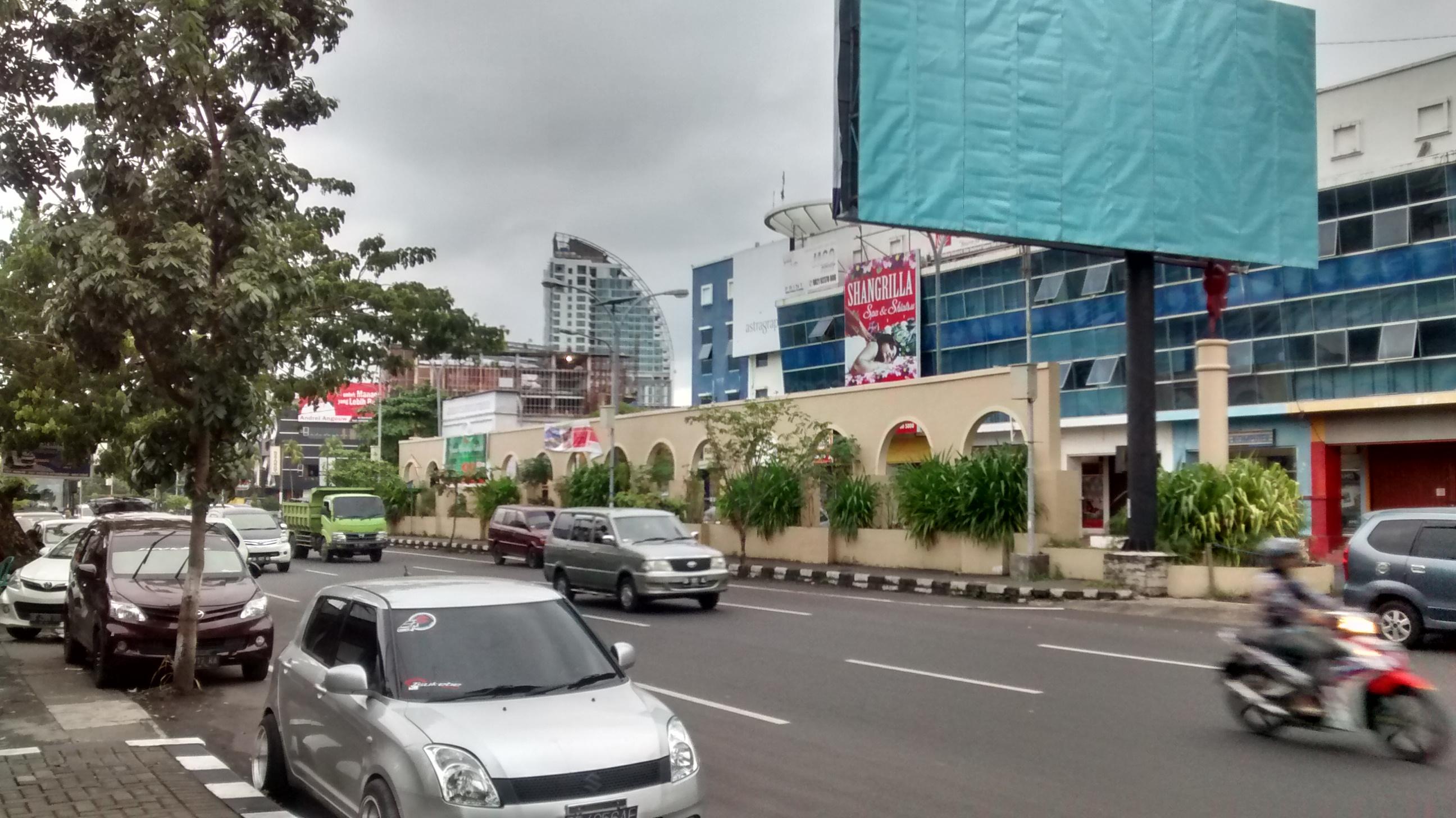 Oleh Manado Sa Ad Blog Kawasan Boulevard Business Bob Kota