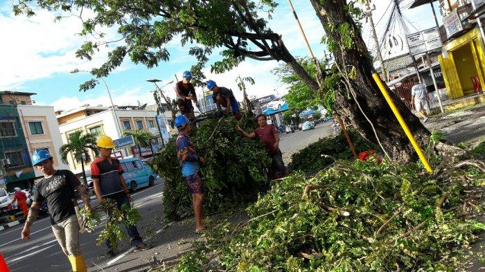 Pemkot Manado Siapkan Rp 4 Miliar Pembebasan Lahan Jalur Hijau