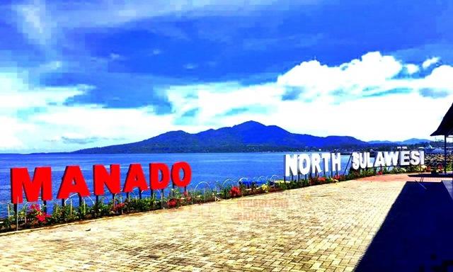 Tingkatkan Kunjungan Infrastruktur Pariwisata Manado Meningkatkan Kota Pemerintah Daerah Bersama