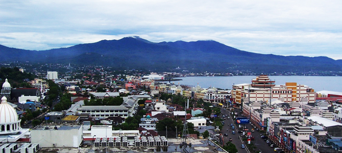 Wajib Coba 5 Aktivitas Seru Manado Gogonesia Travel Blog Kawasan