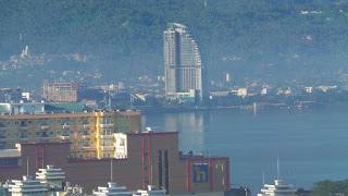 Wisata Sulawesi Utara Colour Indonesia Kawasan Boulevard Berada Sepanjang Jalan
