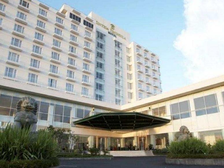 10 Hotel Murah Dekat Bandara Sam Ratulangi Manado Harga Sintesa
