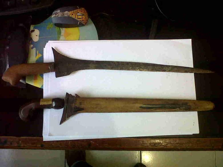 2 Keris Pusaka Dicuri Museum Negeri Sulawesi Utara Kota Manado