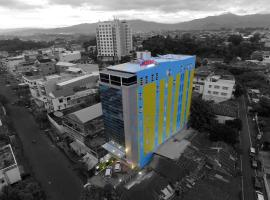 6 Hotel Terbaik Dekat Museum Negeri Propinsi Sulawesi Utara Manado