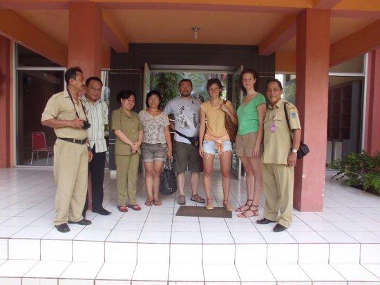 Gerabah Picture Museum Negeri Propinsi Sulawesi Utara Manado Foto Tra