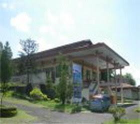 Informasi Wisata Budaya Museum Negeri Provinsi Sulawesi Utara Kota Manado