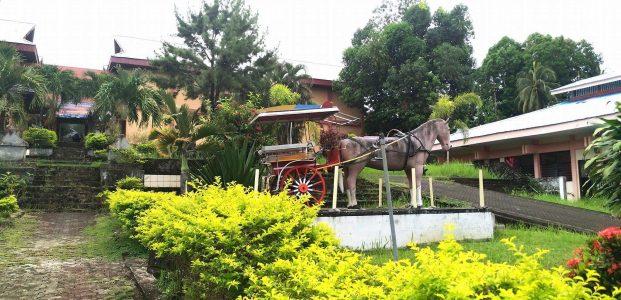 Kian Diminati Wisatawan Museum Negeri Provinsi Sulut Mendesak Dipugar Manado