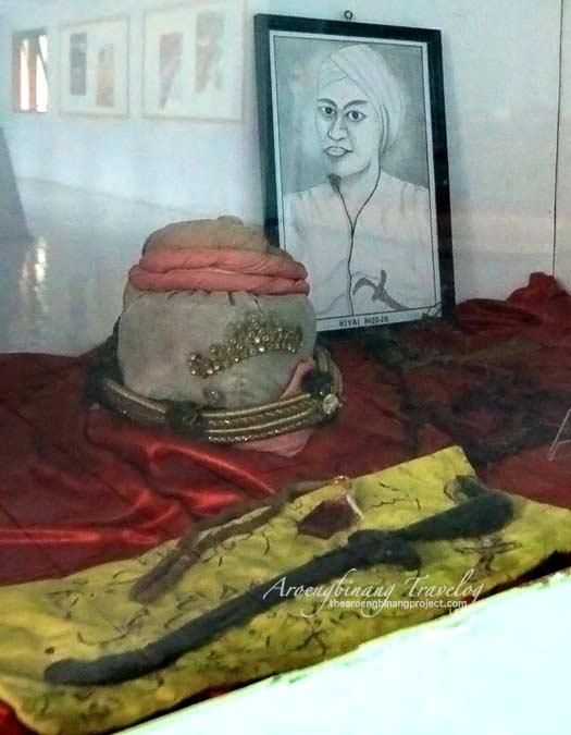 Museum Negeri Provinsi Sulawesi Utara Manado Kota