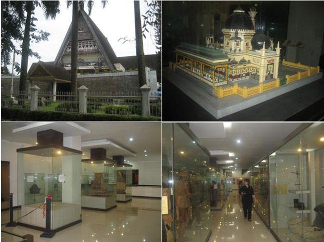 Museum Negeri Provinsi Sumatera Utara Sulawesi Kota Manado