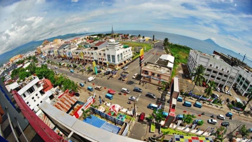 Museum Negeri Sulawesi Utara Kawasan Boulevard Manado Kota