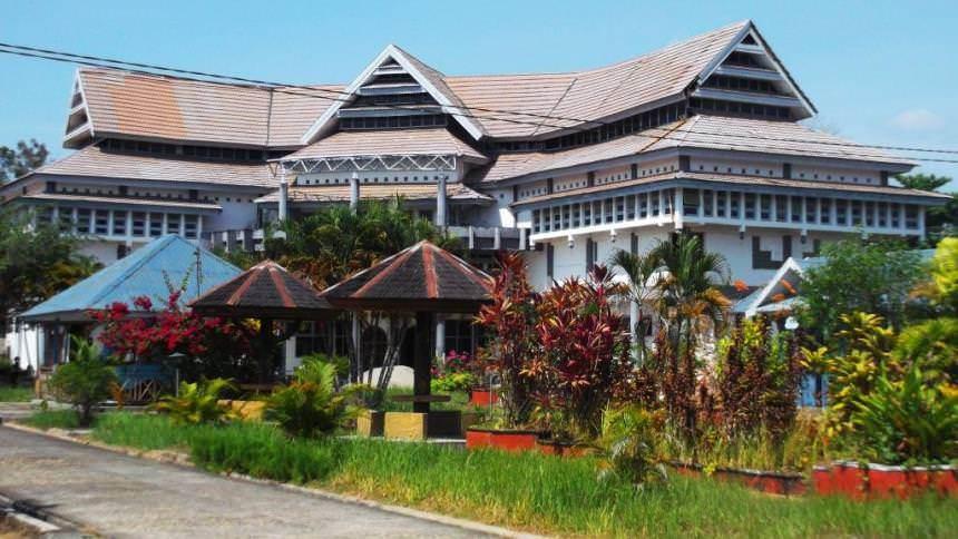 Museum Negeri Sulawesi Utara Kota Manado