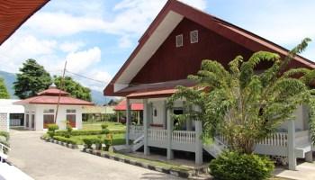 Pembangunan Museum Coelacanth Ark Manado Weecak Perjalanan Mengunjungi Negeri Provinsi