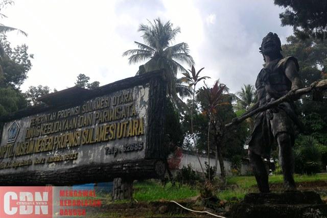 Pengamat Pemda Aktifkan Kembali Museum Negeri Manado Sulawesi Utara Kota