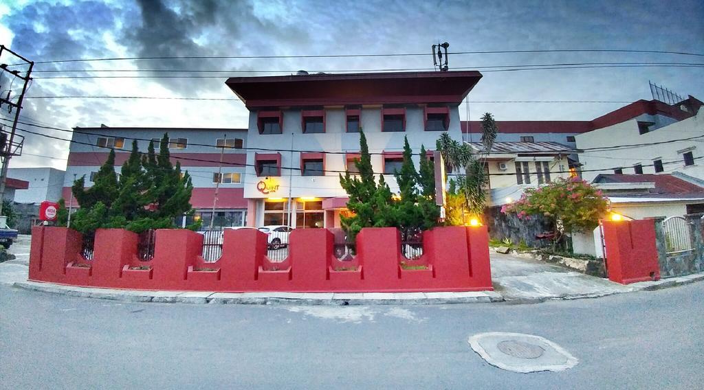 Quint Hotel Manado Harga 2018 Terbaru Galeri Akomodasi Museum Negeri