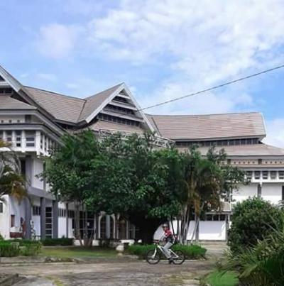 Sistem Registrasi Koleksi Museum Uptd Negeri Provinsi Sulawesi Tenggara Utara