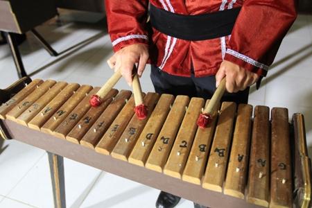 Sulawesi Utara Tuan Rumah Pameran Nasional Alat Musik Tradisional Sulut
