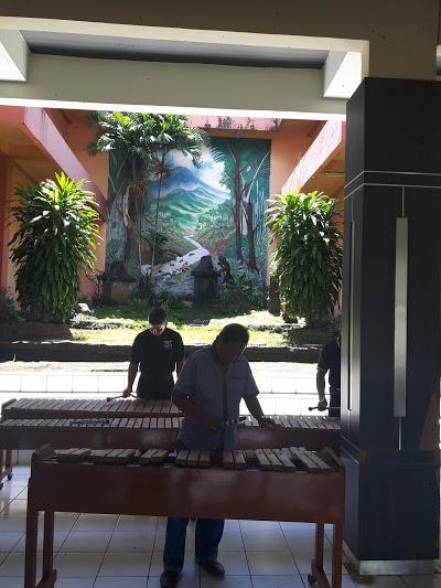 Uptd Museum Negeri Propinsi Sulawesi Utara Kota Manado