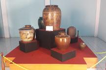 Visit Museum Negeri Propinsi Sulawesi Utara Trip Manado Indonesia Kota