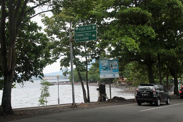 Berkunjung Manado Jangan Lupa Wisata 3b Ngobrol Travel Rambu Jalan