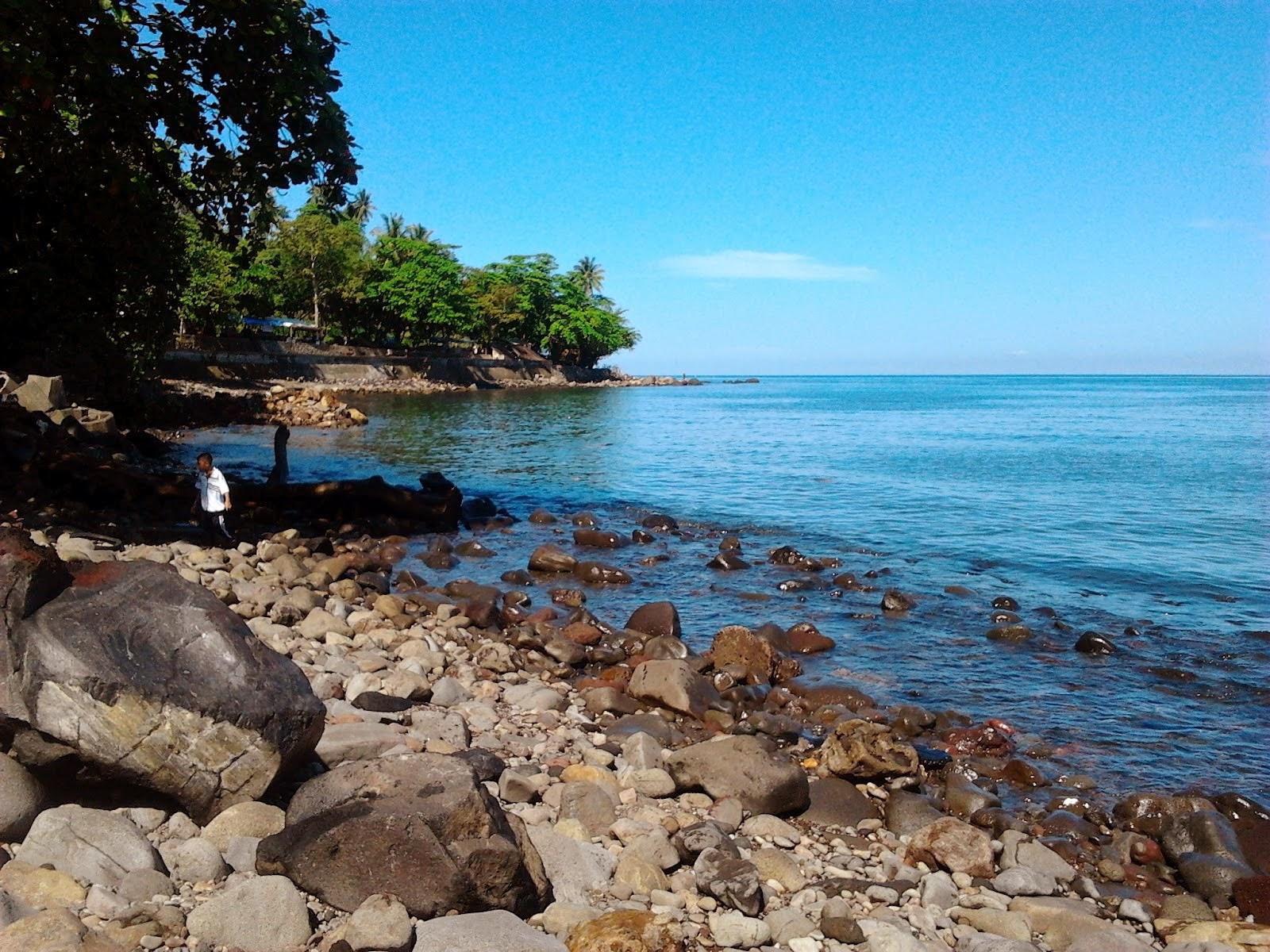 Inilah Rincian Kecamatan Malalayang Kota Manado News Pantai