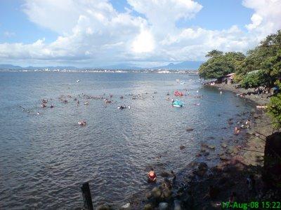 Manado Kota Tinutuan Budaya Sulut Pantai Malalayang Lokasinya Berada Kecamatan