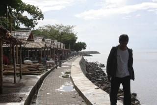 Pantai Malalayang Keunikan Tak Tertandingi Tribun Manado Kota
