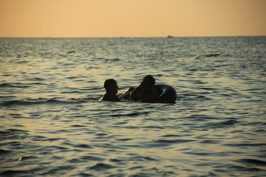 Sensasi Menikmati Pisang Goreng Pantai Malalayang Indonesiakaya Berkunjung Manado Sempatkanlah
