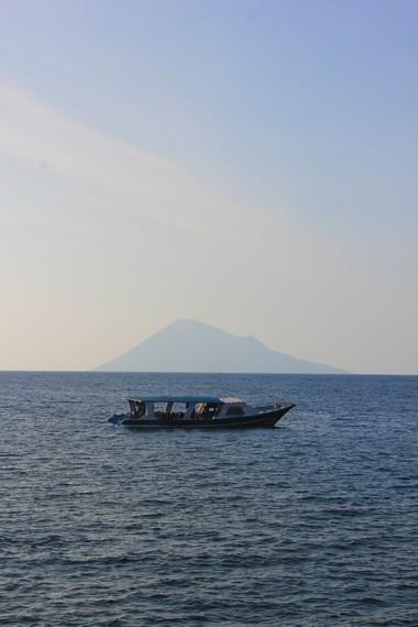 Sensasi Menikmati Pisang Goreng Pantai Malalayang Indonesiakaya Sulawesi Utara Terletak