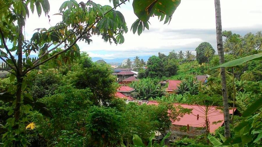 Tanah Dijual 400m2an Dekat Kampus Kedokteran Malalayang Kota Manado Pantai