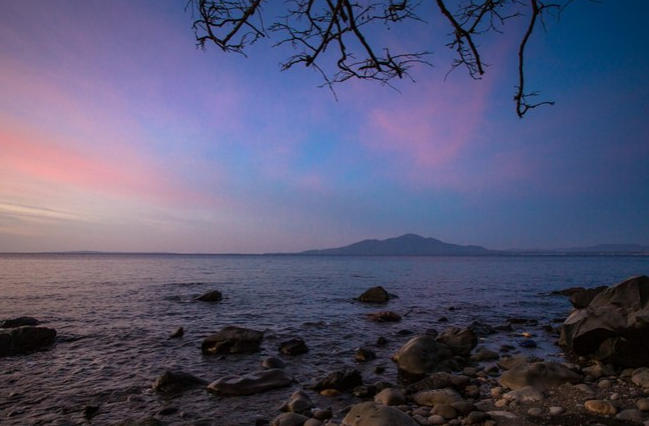 Wisata Pantai Malalayang Kota Manado Terindah 2018