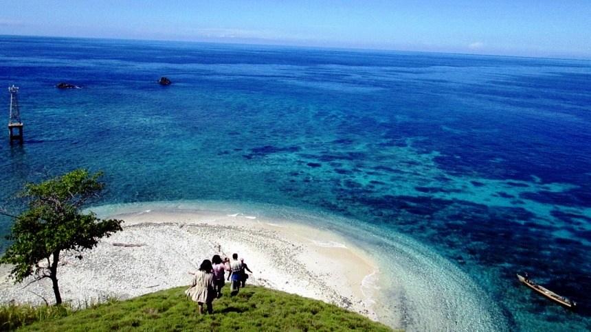 10 Wisata Alam Tersembunyi Manado Menjadi Target Taman Laut Tumbak