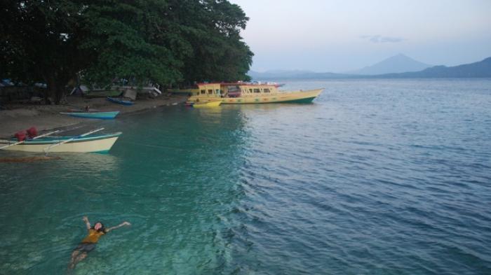 Bukan Alexis Dua Jasa Wisata Terbaik Dunia Justru Sulawesi Utara