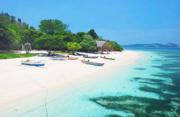 Bunaken 10 Wisata Wajib Kamu Kunjungi Manado Pulau Siladen Kota