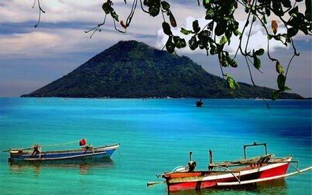 Equity World Futures Manado Pulau Kota Siladen