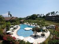 Hotel Sekitar Pulau Siladen Bunaken Akomodasi Menakjubkan Manado Kota