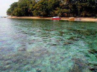 Keindahan Wisata Pulau Siladen Manado Alami Banget Kota
