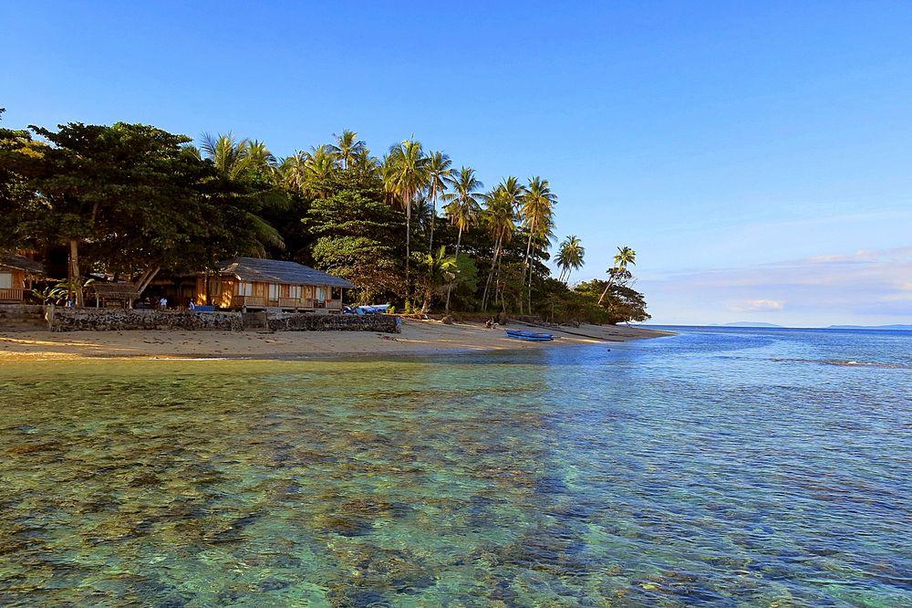 Onong Resort Siladen Island Hotel Rates Reviews Orbitz Featured Image