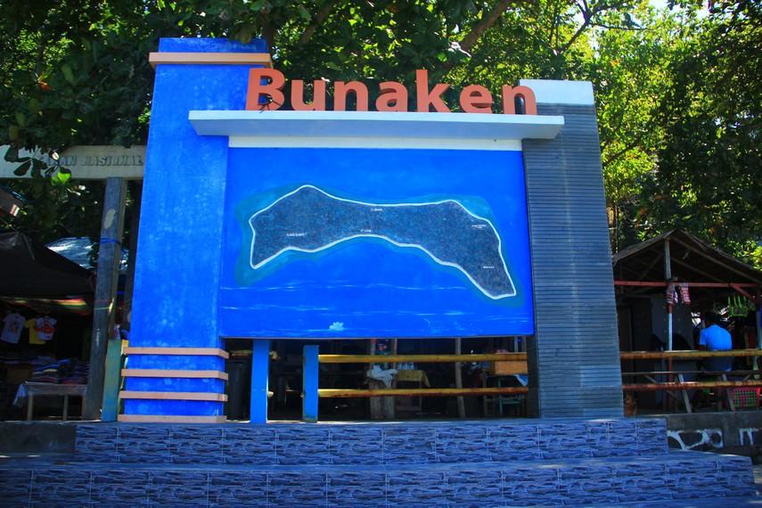 Pariwisata Situs Resmi Pemerintah Provinsi Sulawesi Utara Pulau Bunaken Siladen