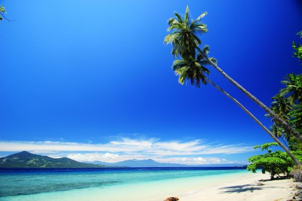 Pulau Siladen Cantik Timur Bunaken Kaskus Kota Manado