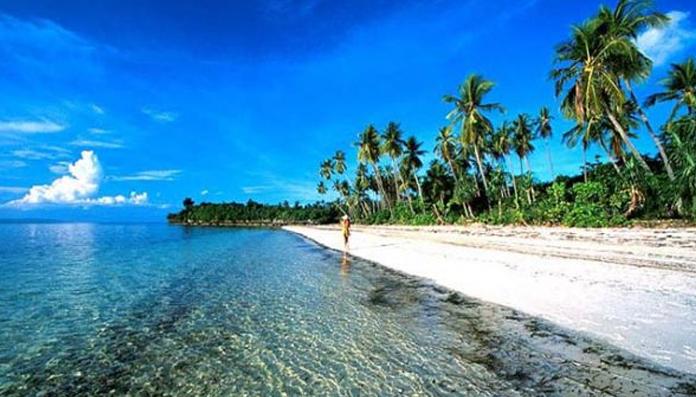Pulau Siladen Destinasi Wisata Menarik Kota Manado