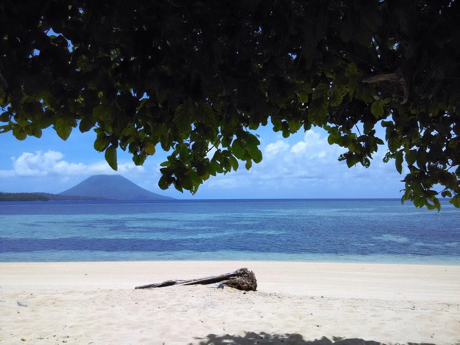 Pulau Siladen Manado Sulawesi Utara Kota