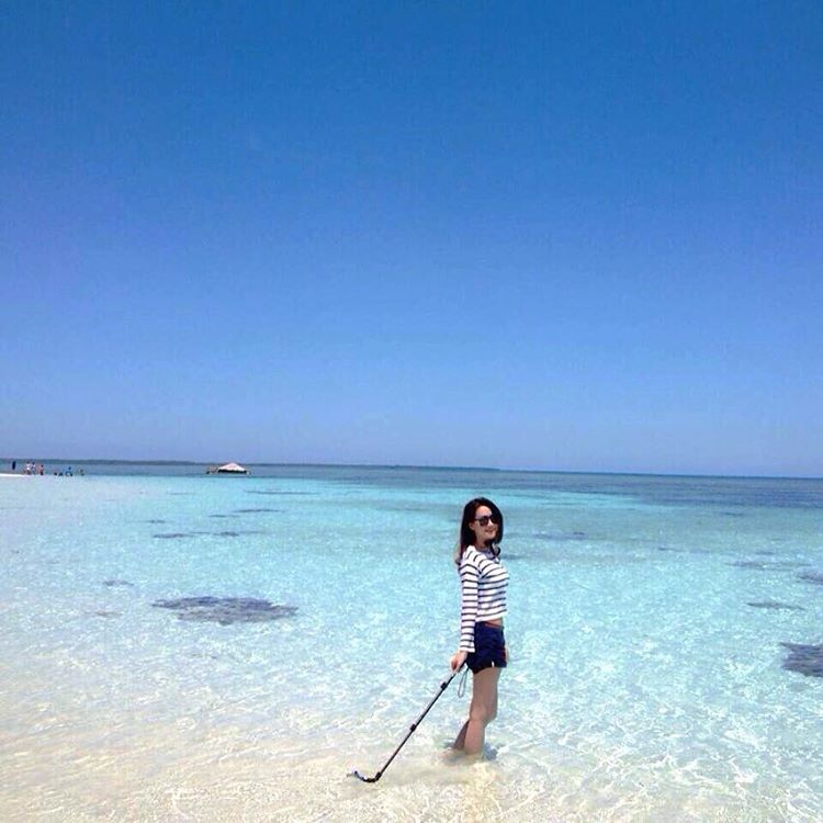 Pulau Siladen Punya Pemandangan Alam Bawah Laut Manado Instagram Kota
