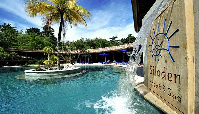 Resort Siladen Spa Bunaken North Sulawesi Indonesia Large Free Form