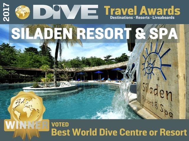 Resort Siladen Spa Bunaken North Sulawesi Indonesia Pulau Kota Manado