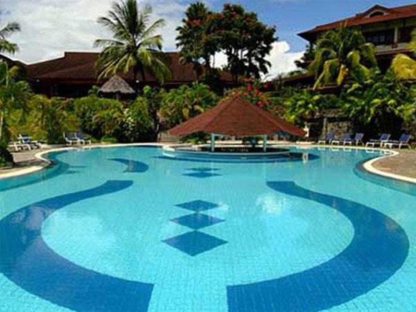Siladen Info Manado Resort Pulau Kota