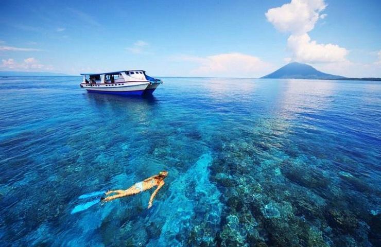 Siladen Jadi Dive Yuk Kita Intip Tourism News Sulawesi Ga